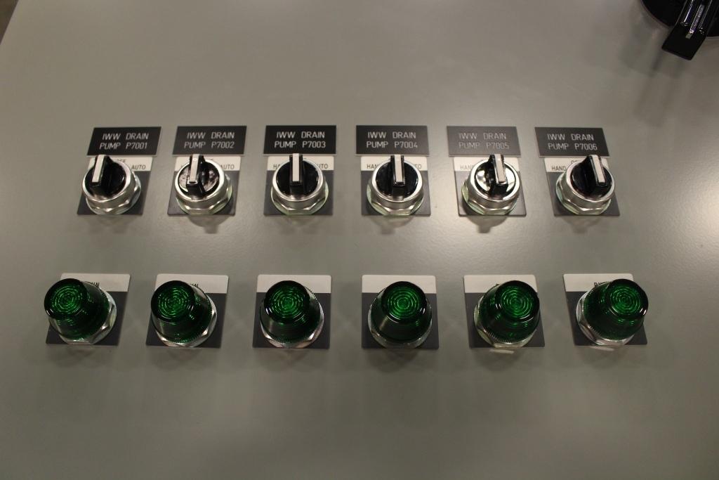 UL 508 Custom Control Cabinet
