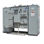 Secondary Unit Substation Transformer
