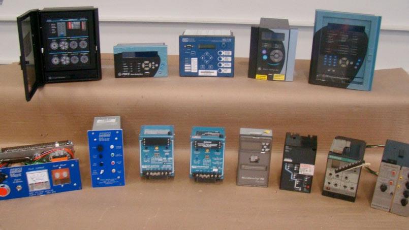 Atlas Electric Controls