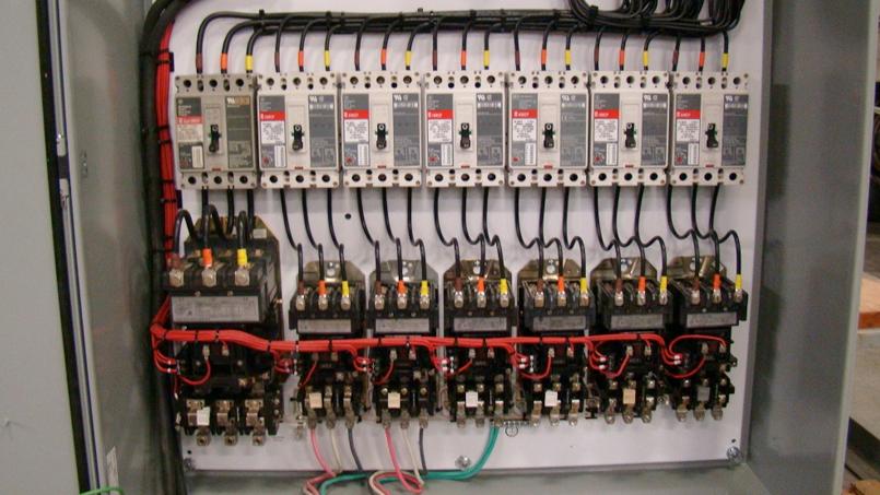 Atlas Electric Custom Motor Controls