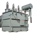 Substation Power Distribution Transformer